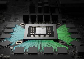 Microsoft recommends not to use a surge protector on Xbox One X