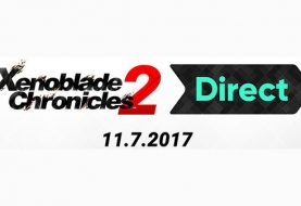 Xenoblade Chronicles 2 to have a Nintendo Direct Presentation on November 7
