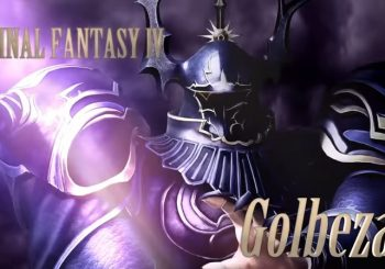 Golbez To Join The Roster Of Dissidia Final Fantasy NT