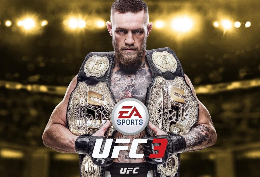 EA Sports UFC 3 1.10 Update Patch Notes Enter The Octagon