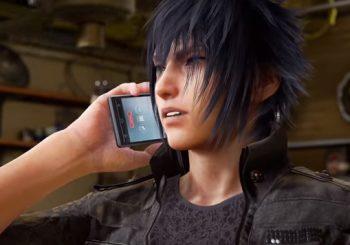 Noctis From Final Fantasy XV Is DLC For Tekken 7