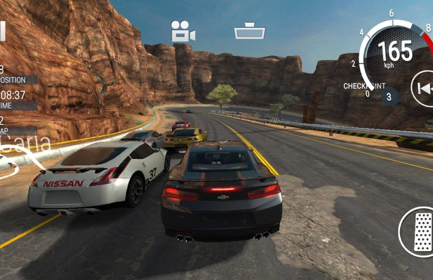 Gear.Club Unlimited Zooms Out A Launch Trailer
