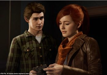 Mary Jane Is Playable In The PS4 Exclusive Spider-Man Video Game