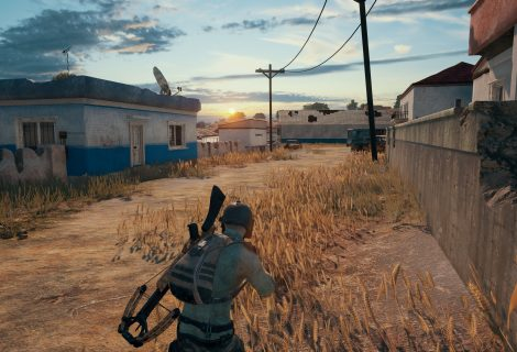 PUBG Will Soon Be Shooting Its Way Onto Mobile Devices
