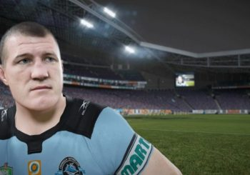 Rugby League Live 4 To Get A World Cup Edition/DLC