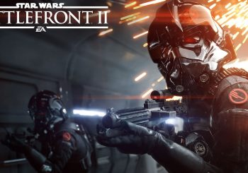 Star Wars Battlefront 2 1.05 Update Patch Adds Finn, Phasma And More
