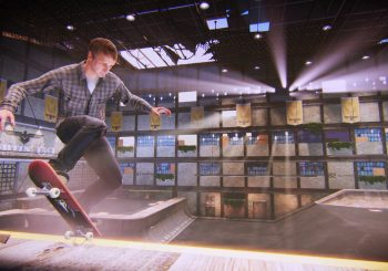 Tony Hawk Would Love To Make Another Video Game With Activision