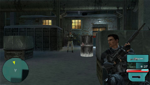 Sony Trademarks Syphon Filter In Europe