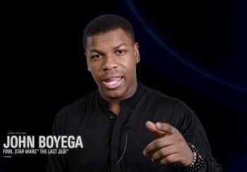 John Boyega Has Confirmed He's Voicing Finn In Star Wars Battlefront 2