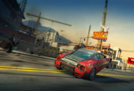 Rumor: Burnout Paradise Could Be Zooming Out On The Nintendo Switch