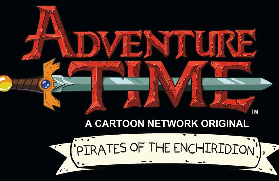 Adventure Time: Pirates of the Enchiridion Coming In 2018