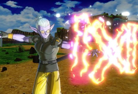 Dragon Ball Xenoverse 2 To Receive A New Character As DLC And More