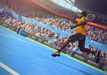 Tennis World Tour Aiming For Animated Realism