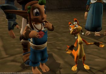 Classic PS2 Jak and Daxter Games Getting Released On PS4