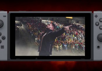 WWE 2K18 On Nintendo Switch Finally Slams Out A Release Date