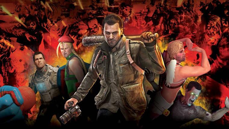 Capcom Vancouver Lays Off Staff; Affecting Dead Rising 5 Development