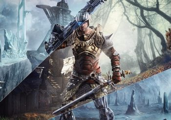 ELEX now supports 4K resolution on both Xbox One X and PS4 Pro