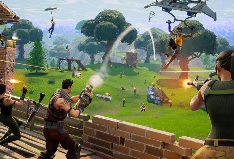 Guided Missiles Get Temporarily Removed From Fortnite
