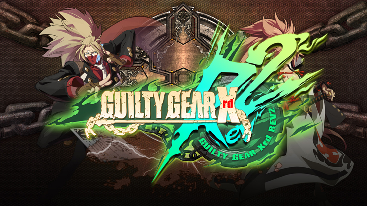 The Best Fighting Game of 2017 – Guilty Gear Xrd Rev. 2