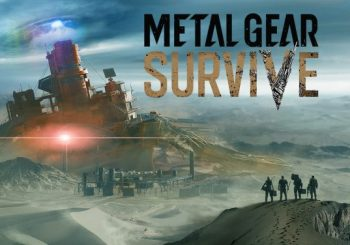 Another Metal Gear Survive Beta To Be Held Next Week On PC, PS4 And Xbox One