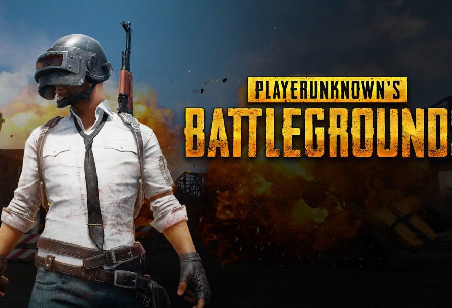 PUBG Will Only Be 30FPS On Both Xbox One X And Xbox One