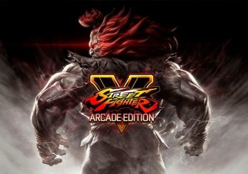 Street Fighter V: Arcade Edition To Include New Team Versus Mode Next Month