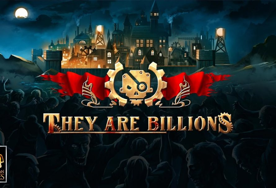 They Are Billions Preview