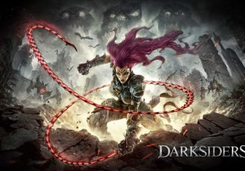 New Darksiders 3 Gameplay Video Shows Off Cool Combat Style