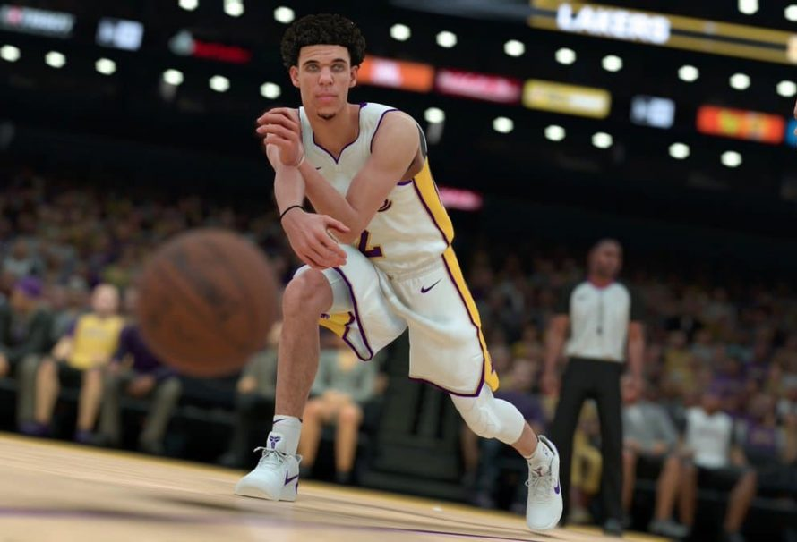 NBA 2K18 1 07 Update Patch Notes Have Arrived On PS4 And Xbox One
