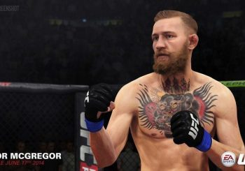 EA Sports UFC 3 To Improve How Stamina Works