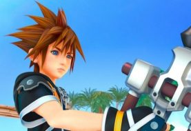 We Might Finally Know The Kingdom Hearts 3 Release Date Next Month
