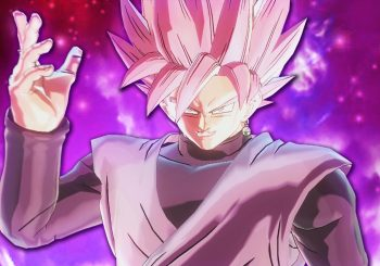 Dragon Ball Super Characters Being Added To Dragon Ball FighterZ