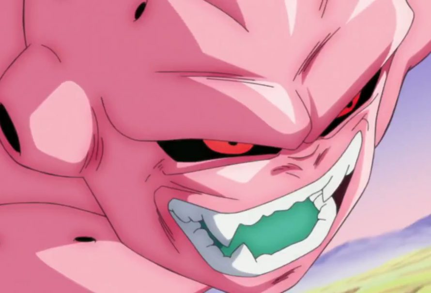 Bandai Namco Releases Kid Buu Trailer For Dragon Ball FighterZ