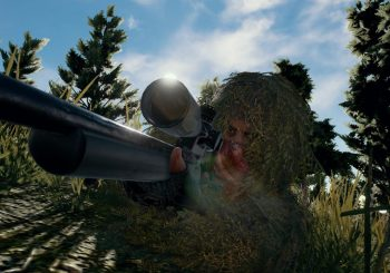 New Update Patch For Xbox One Version Of PUBG Allows You To Change Squad Numbers