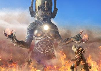 Ubisoft Reveals December Update For Assassin's Creed Origins
