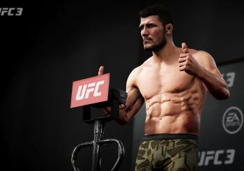 First Batch Of Fighters Revealed In The EA Sports UFC 3 Roster