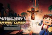 Minecraft: Story Mode Season Two Episode 5 'Above and Beyond' Review
