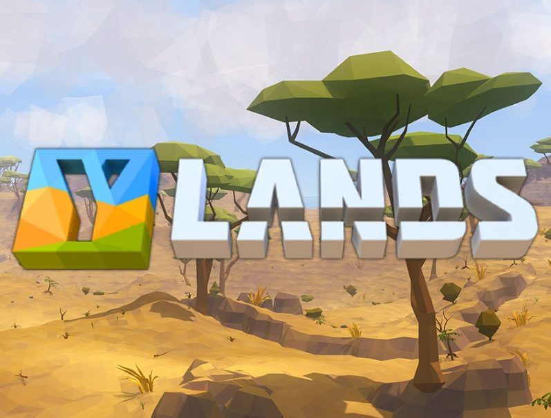 Ylands Preview