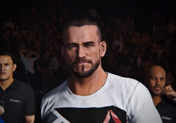 EA Sports UFC 3 Roster Update Include Men's Welterweight And Middleweight Classes