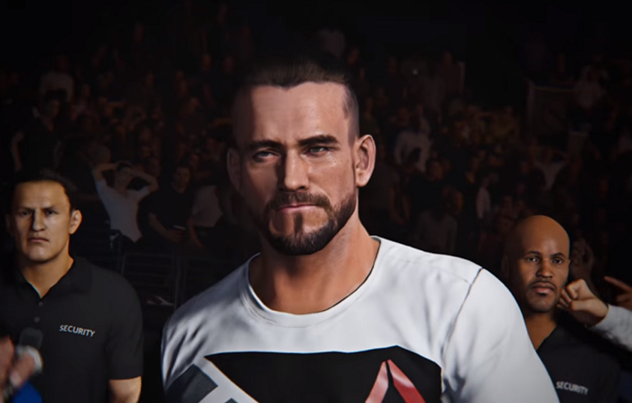 EA Sports UFC 3 Roster Update Include Men's Welterweight And ...