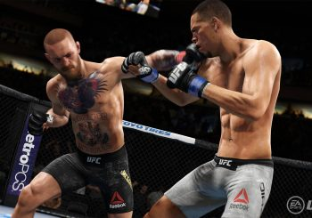 EA Sports UFC 3 Having A Free Trial This Weekend On PS4 And Xbox One