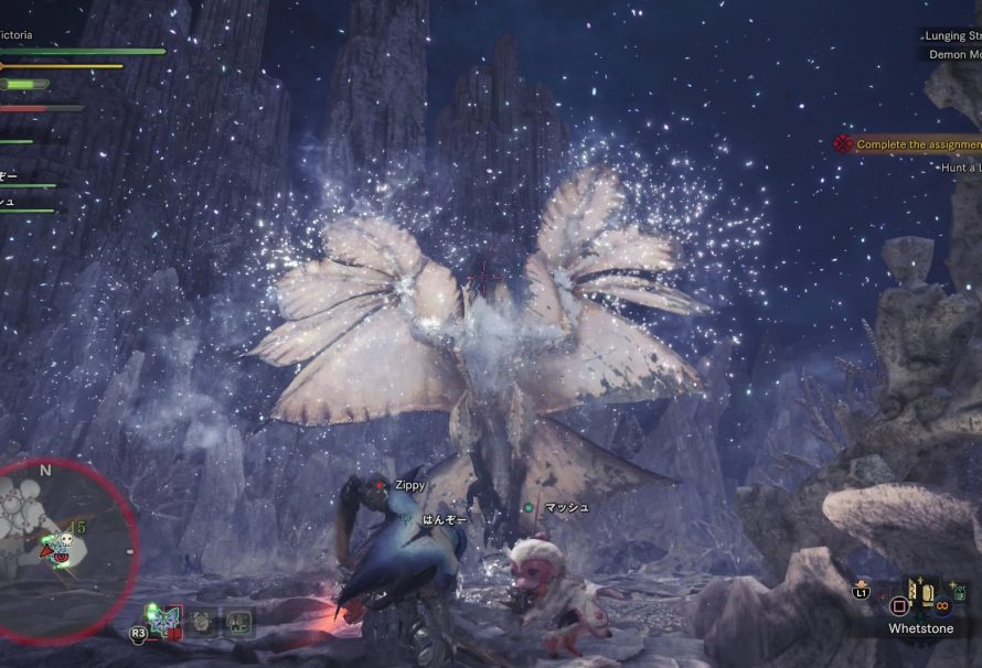 Monster Hunter: World – 10 Tips to Help You Survive in the Wild