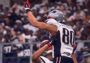 Madden 18 Predicts New England Patriots Will Beat Philadelphia Eagles At Super Bowl 52