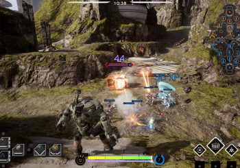 Epic Games Is Shutting Down Paragon This April