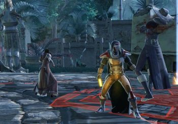 Star Wars: The Old Republic Game Update 5.7 Detailed