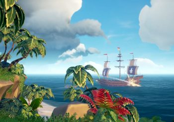 UK Charts: Sea of Thieves Beats A Way Out For The Top Spot