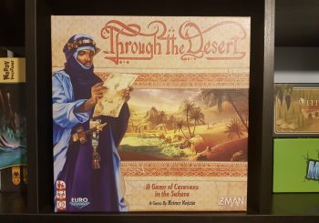 Through The Desert Review - Cool Camel Caravans