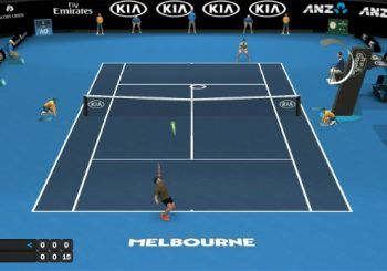 AO Tennis Update Patch 1.17 Out Now; Plus Guide On How To Hit Strokes
