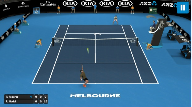 Big Ant Studios Releases 1.10 Update Patch Notes For AO Tennis