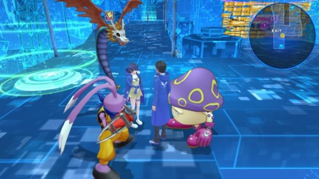 Image result for digimon hackers memory review